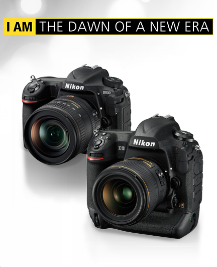 Photography Magazine Nikon D5
